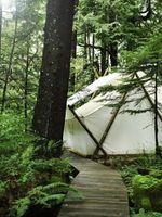 Las ventajas y desventajas de dos semanas en un campamento
