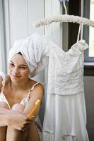 La lista de verificación sobre Lo que debes llevar para su día de boda