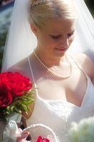 Lugares para casarse en la Columbia Británica