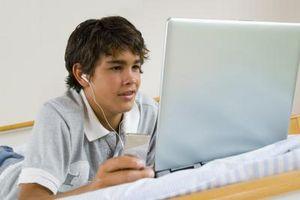 Cómo copiar música desde un reproductor de MP3 a una Xbox 360