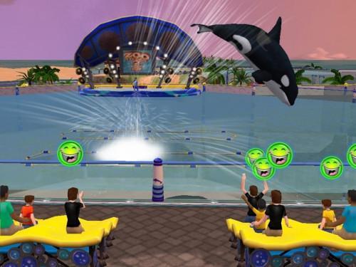 Zoo Tycoon 2: Marine Mania Consejos