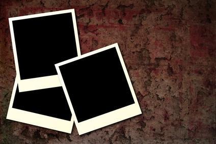 Cómo colocar la película que en una Polaroid 600