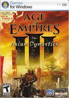 Estrategias para Age of Empires 3: Asian Dynasties