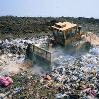 Los efectos de los vertederos en el Medio Ambiente