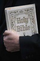 Juegos de la Biblia y manualidades para niños pequeños