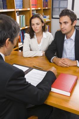 Las leyes de divorcio Tennesssee