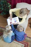 ¿Qué es un buen regalo para alguien niñera noche a la mañana?
