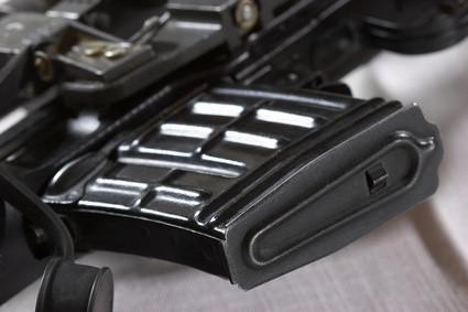 Cómo evitar la doble alimentación de un rifle de Airsoft