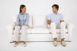 Cómo dar vuelta a una Emocional asunto de nuevo en una amistad