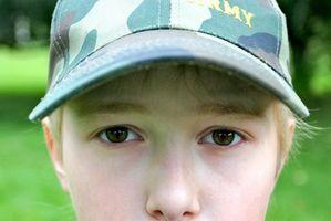 Adolescentes campamentos de entrenamiento en Carolina del Norte