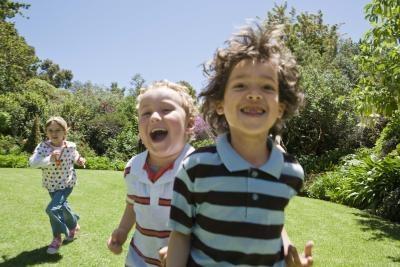 Cumpleaños Ideas del juego de los niños