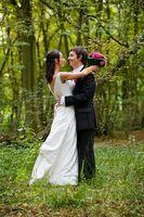 Un buen lugar para tener una boda