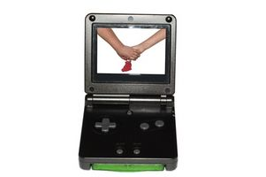 Cómo ejecutar juegos de GBA en M3 DS