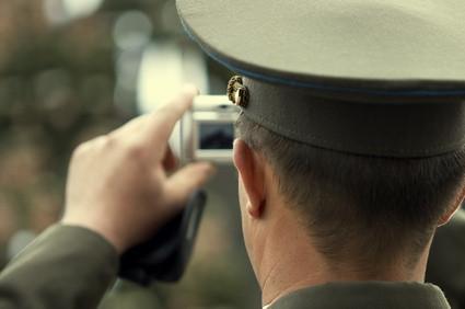 Cómo escribir Cartas a un soldado de los EEUU como un Pen Pal