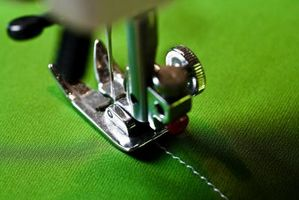 La información sobre Red Eye antiguas máquinas de coser