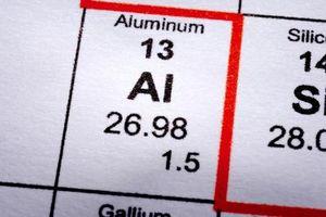 Los usos de polvo de aluminio