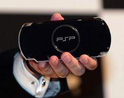 Cómo jugar juegos de GBA en una PSP