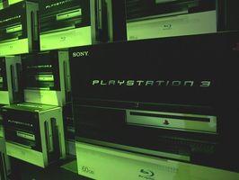 Usted puede reproducir música en la PS3 mientras juega un juego?