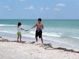Dentro tema de la playa para los niños Ideas de cumpleaños