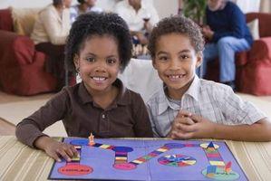 Los mejores juegos de mesa y cartas para Niños