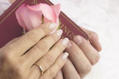Cosas que un marido debería decir para un aniversario de boda 5ª