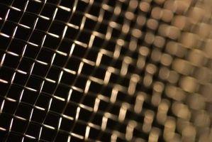 Cómo utilizar cobre para hacer su propio protector EMF