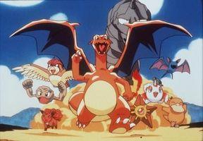 """Cómo obtener Charizard en """"Pokemon: Platinum"""""""