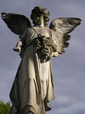 Único de los regalos del ángel