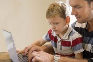 Libre de los juegos en línea en edad preescolar