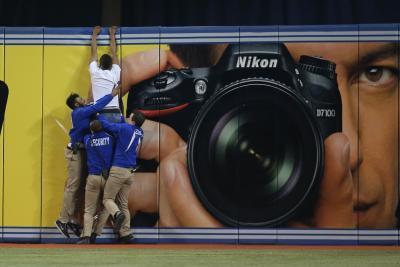 Cómo tomar rápidas exposiciones con una Nikon D80