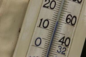 ¿Cuál es la diferencia entre termopares tierra y sin tierra?