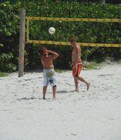 Divertidas del voleibol Ideas del juego