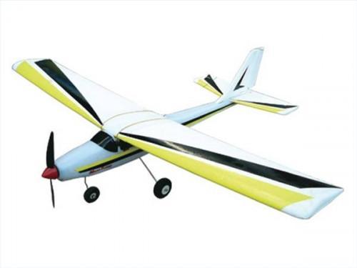 Cómo comprar piezas para construir un modelo de avión