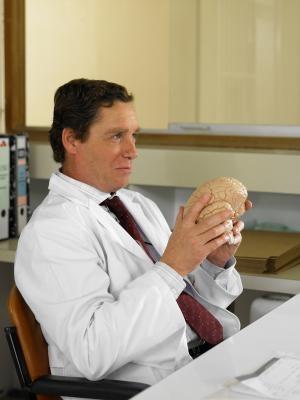 Propiedades neuroquímicos de LSD