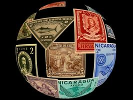 Cómo identificar sellos de China