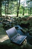 Maneras el aumento de la fabricación de ordenadores o Disposición podrían afectar negativamente al medio ambiente